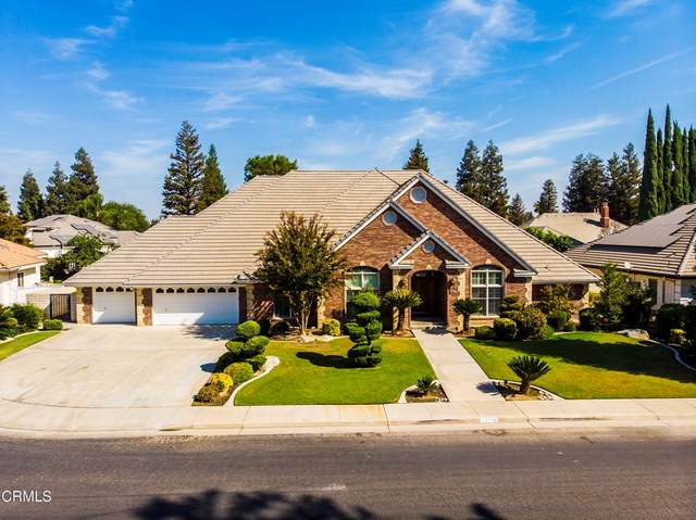 11116 Torbay Drive, Bakersfield, CA 93311 (#V1-8452) :: American Real Estate List & Sell