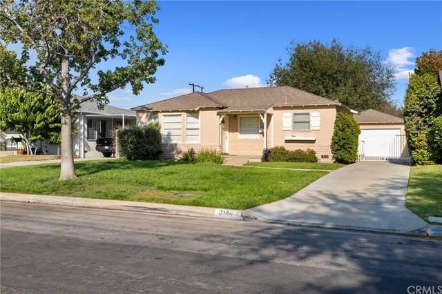 3144 Hempstead Avenue, Arcadia, CA 91006 (#CV21202457) :: Mark Nazzal Real Estate Group