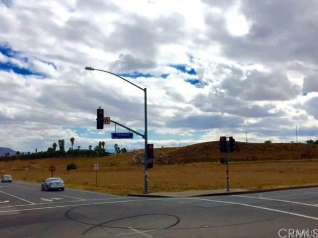 0 Nason, Moreno Valley, CA 92555 (#IV21209998) :: Jett Real Estate Group