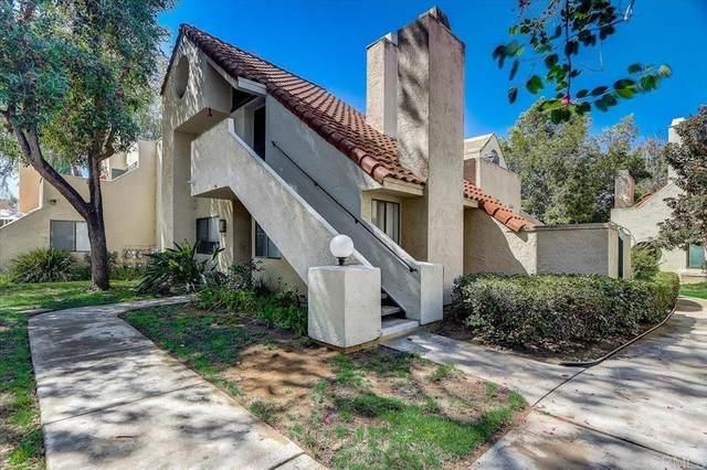 337 N Melrose Drive D, Vista, CA 92083 (#NDP2111010) :: Corcoran Global Living