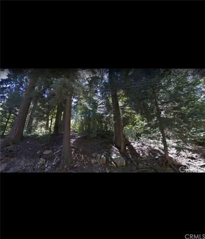 0 Oakmont Lane, Lake Arrowhead, CA 92352 (#EV21209960) :: Corcoran Global Living