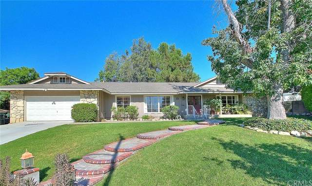 1577 Lilac Way, Upland, CA 91786 (#CV21210035) :: Jett Real Estate Group
