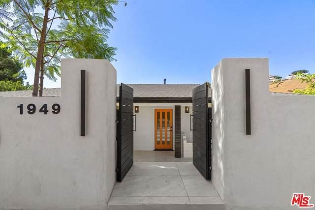 1949 Phillips Way, Los Angeles (City), CA 90042 (#21787184) :: Corcoran Global Living