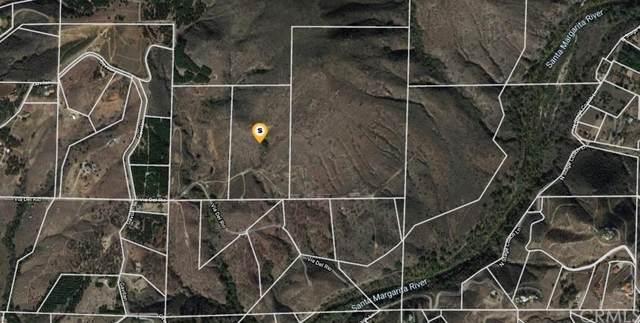 0 Gavilan Mountain Road, Fallbrook, CA 92028 (#NP21209471) :: Necol Realty Group