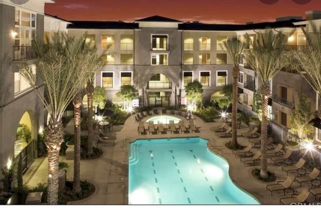 1801 E Katella #2098, Anaheim, CA 92805 (#NP21202203) :: Necol Realty Group