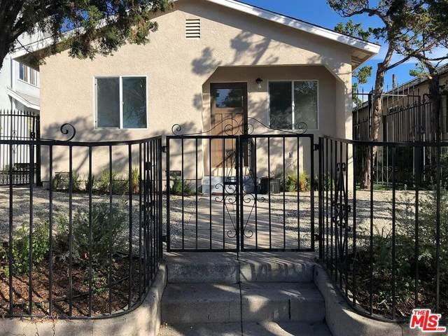 248 Branch Street, Los Angeles (City), CA 90042 (#21778778) :: Corcoran Global Living