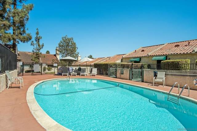 7940 University #32, La Mesa, CA 91942 (#210026976) :: Corcoran Global Living