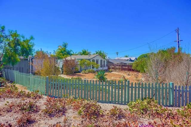 789 Bracero Road, Encinitas, CA 92024 (#NDP2111011) :: Corcoran Global Living