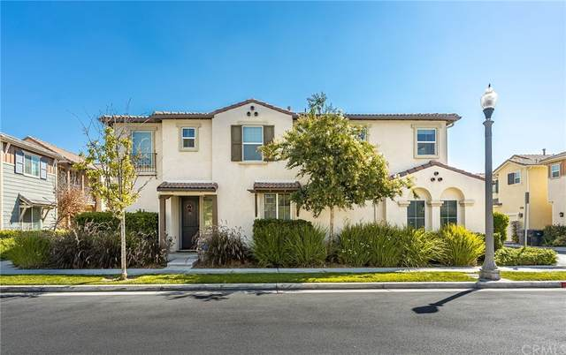 14583 Manchester Avenue, Chino, CA 91710 (#IG21207035) :: Rogers Realty Group/Berkshire Hathaway HomeServices California Properties
