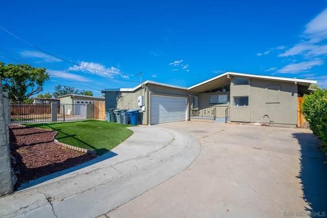 610 N Elm St, Escondido, CA 92025 (#210026978) :: Corcoran Global Living