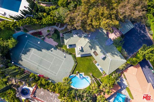 1009 N Beverly Drive, Beverly Hills, CA 90210 (#21787142) :: Rogers Realty Group/Berkshire Hathaway HomeServices California Properties