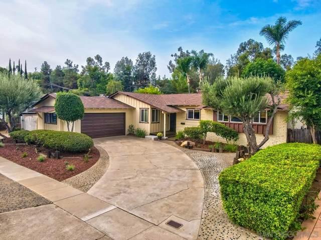 5680 Severin, La Mesa, CA 91942 (#210026986) :: Corcoran Global Living