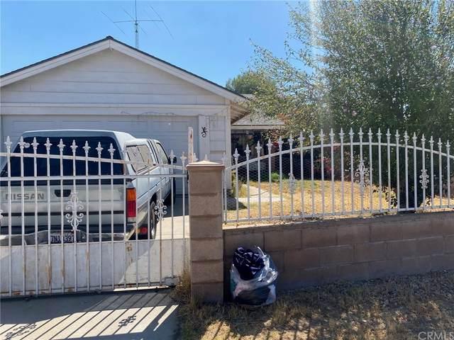 24145 Dressin Drive, Moreno Valley, CA 92553 (#IG21209456) :: Jett Real Estate Group