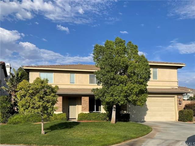 31528 Sequoia Court, Temecula, CA 92592 (#SW21210128) :: Team Forss Realty Group