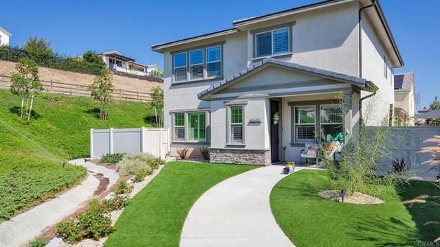 21644 Long Trot Drive, Escondido, CA 92029 (#PTP2106724) :: Jett Real Estate Group