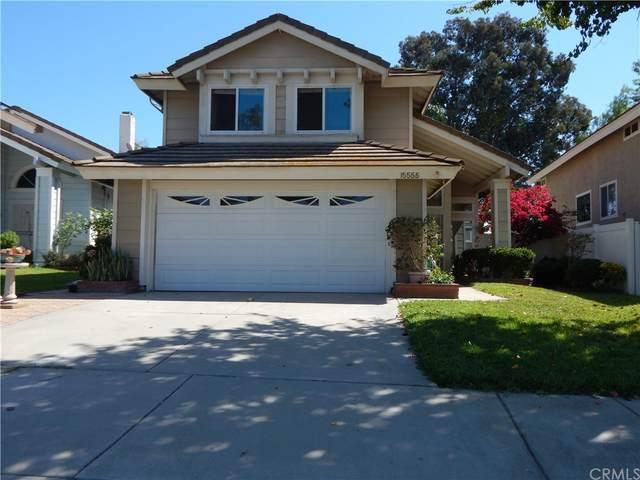 15555 Oakdale Road, Chino Hills, CA 91709 (#WS21210089) :: Corcoran Global Living