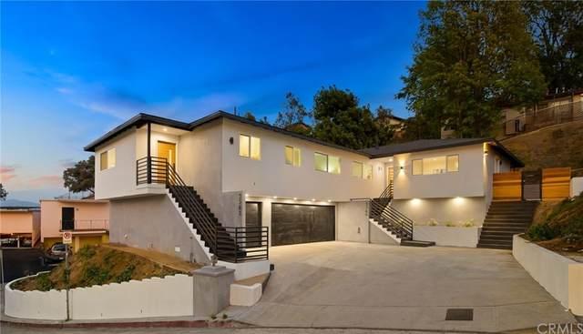 3362 Bellota Way, Los Angeles (City), CA 90027 (#IV21210187) :: Corcoran Global Living