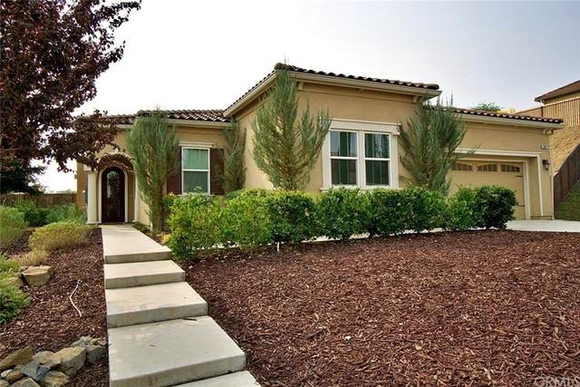 18877 Via Bella Vita, Friant, CA 93626 (#MD21210183) :: Mainstreet Realtors®