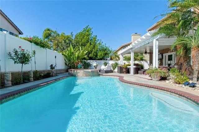 3282 Camden Lane, Corona, CA 92882 (#IG21208810) :: Rogers Realty Group/Berkshire Hathaway HomeServices California Properties