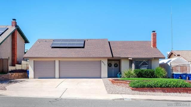 9626 Dorsal, Lakeside, CA 92040 (#210026996) :: Corcoran Global Living