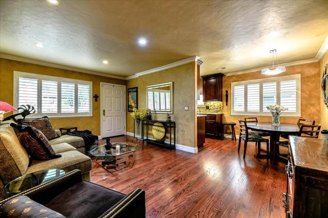 236 Watson Drive #4, Campbell, CA 95008 (#ML81863929) :: Necol Realty Group