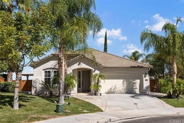 44699 Mumm Street, Temecula, CA 92592 (#SW21209876) :: American Real Estate List & Sell