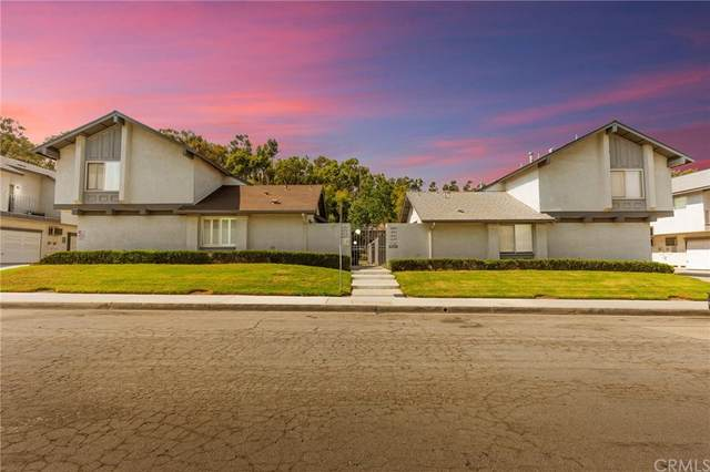 1679 Firvale Avenue, Montebello, CA 90640 (#DW21209907) :: Corcoran Global Living