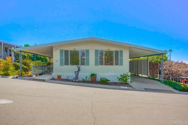 1930 W San Marcos Blvd #99, San Marcos, CA 92078 (#NDP2111022) :: Corcoran Global Living