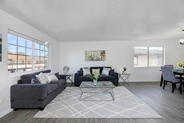 2755 Terrace Pine Drive D, San Ysidro, CA 92173 (#PTP2106730) :: Corcoran Global Living