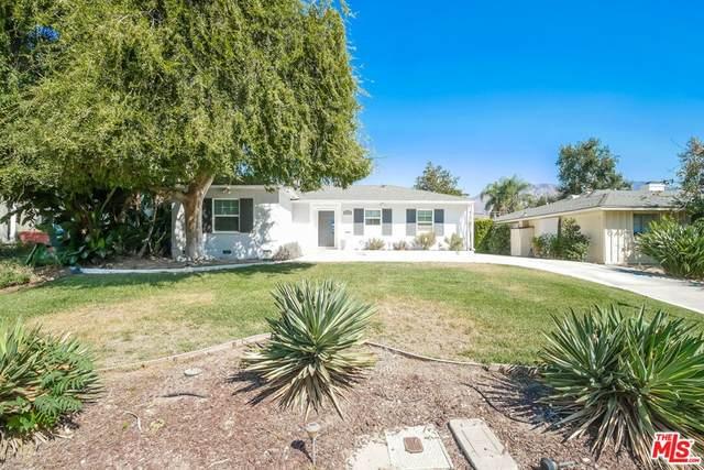43 W Forest Avenue, Arcadia, CA 91006 (#21787372) :: Twiss Realty