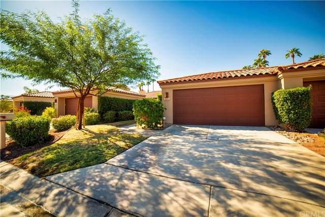 38641 Nasturtium Way, Palm Desert, CA 92211 (MLS #EV21203099) :: Brad Schmett Real Estate Group