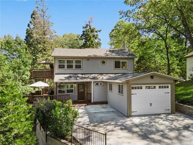 28969 Cedar, Cedar Glen, CA 92321 (#OC21210258) :: American Real Estate List & Sell