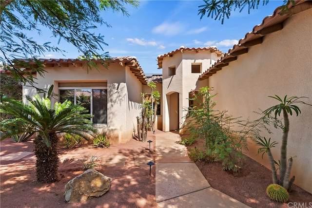 30 Tucson Circle, Palm Desert, CA 92211 (MLS #EV21205835) :: Brad Schmett Real Estate Group