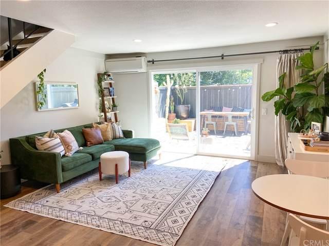 1757 Red Barn Road, Encinitas, CA 92024 (#OC21209458) :: Corcoran Global Living