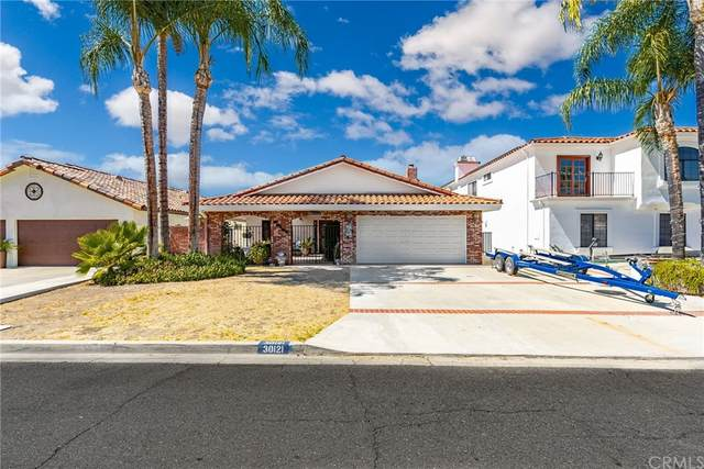 30121 Lands End Place, Canyon Lake, CA 92587 (#IG21209628) :: Necol Realty Group