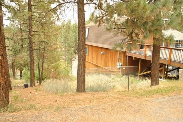 112 Winding Lane, Big Bear, CA 92314 (#EV21210305) :: Jett Real Estate Group
