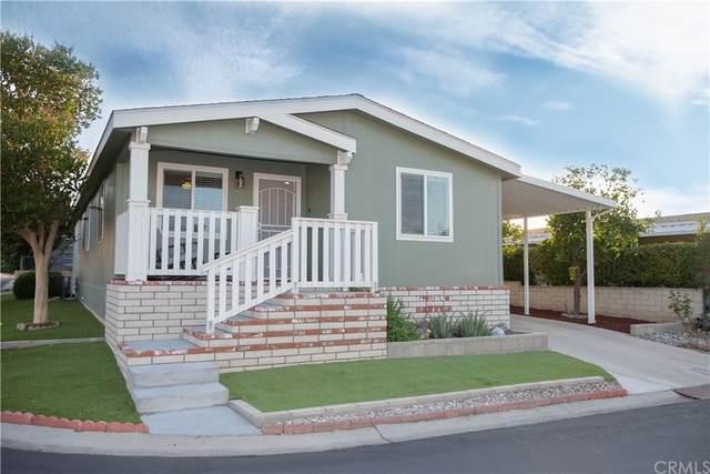 1424 Glengrove Sqare, Corona, CA 92882 (#PW21210166) :: Corcoran Global Living