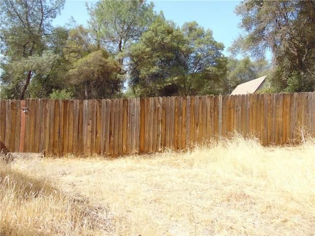 3597 Kakul Street, Clearlake, CA 95422 (#LC21210340) :: Jett Real Estate Group