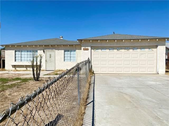 26722 7th Street, Highland, CA 92346 (#IV21208410) :: Corcoran Global Living