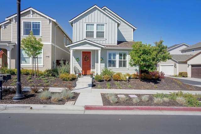 16306 Garrison Drive, Outside Area (Inside Ca), CA 93933 (#ML81863952) :: Robyn Icenhower & Associates