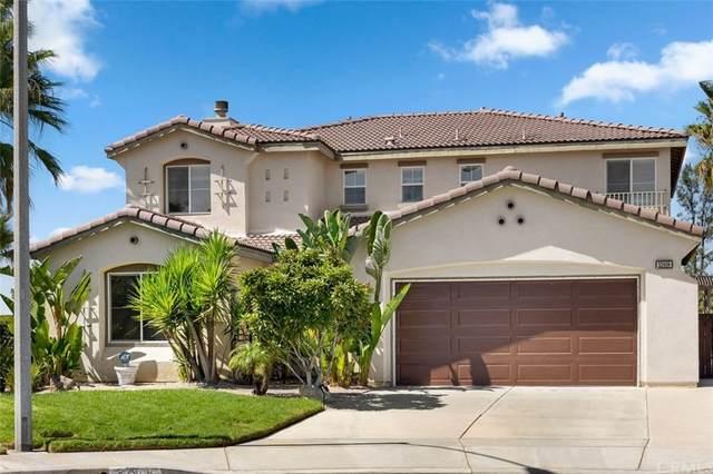 32908 Trestle Lane, Temecula, CA 92592 (#SW21210273) :: American Real Estate List & Sell