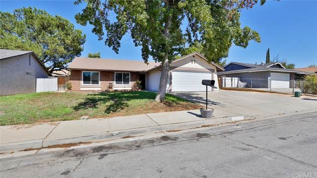 25348 Judith Place, Moreno Valley, CA 92553 (#IG21203306) :: Jett Real Estate Group