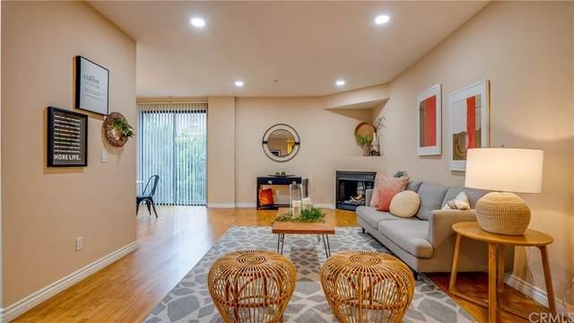 625 S Berendo #305, Los Angeles (City), CA 90005 (#PW21181816) :: RE/MAX Empire Properties