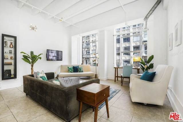 312 W 5Th Street #619, Los Angeles (City), CA 90013 (#21787196) :: Rogers Realty Group/Berkshire Hathaway HomeServices California Properties