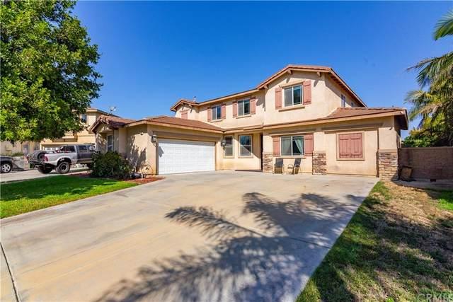 7062 Paddlewheel Drive, Eastvale, CA 91752 (#IG21210199) :: Rogers Realty Group/Berkshire Hathaway HomeServices California Properties