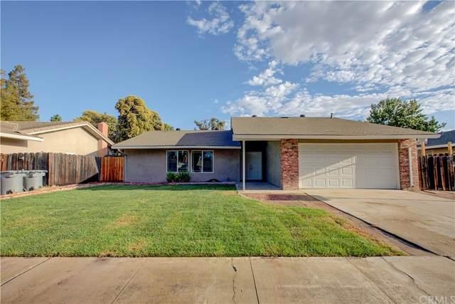 547 Sonora Avenue, Merced, CA 95340 (#MC21203912) :: Team Tami