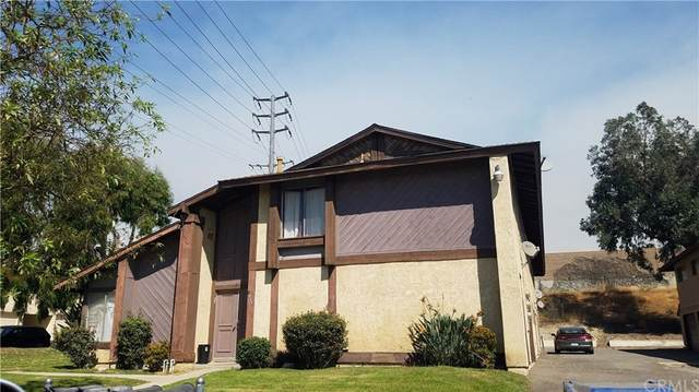 1701 E Fairfield Court, Ontario, CA 91761 (#WS21210253) :: Rogers Realty Group/Berkshire Hathaway HomeServices California Properties