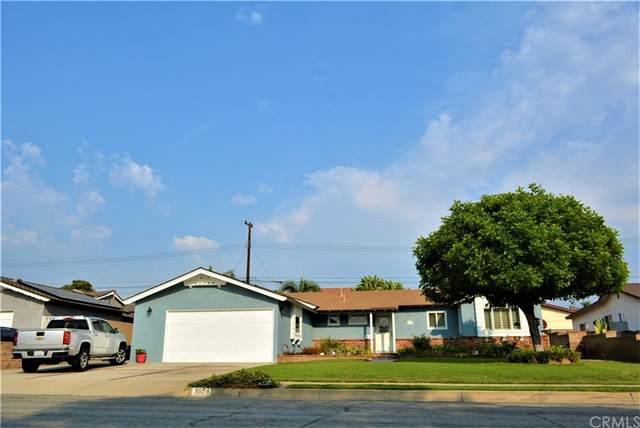 1654 S Pennsylvania Avenue, Glendora, CA 91740 (#CV21210372) :: Corcoran Global Living