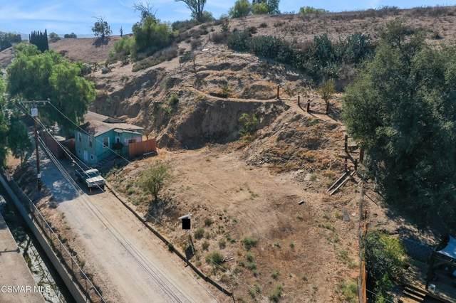 1179 Walnut Canyon Road, Moorpark, CA 93021 (#221005220) :: Corcoran Global Living