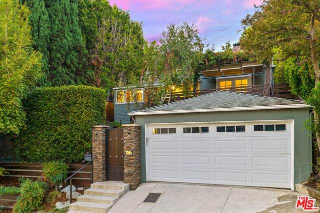 4221 Newdale Drive, Los Angeles (City), CA 90027 (#21787094) :: Corcoran Global Living